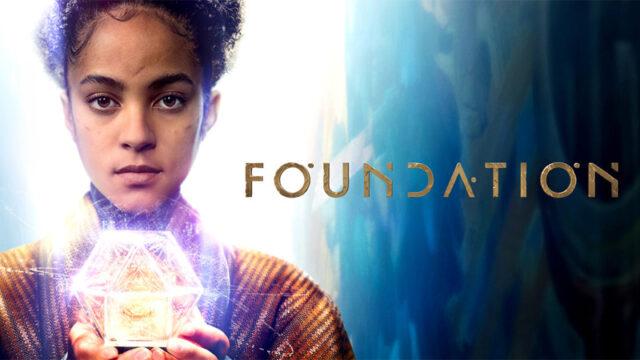 Foundation (Season 1)