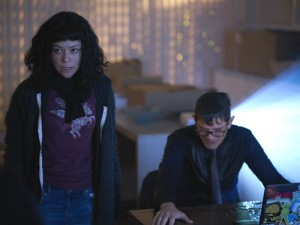Orphan Black (404) - From Instinct to Rational Control