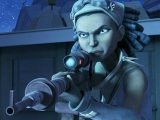 Star Wars: Clone Wars (503) - Front Runners