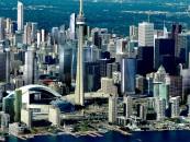 Future Cityscape
