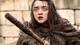 Game of Thrones (Season 6) - Arya