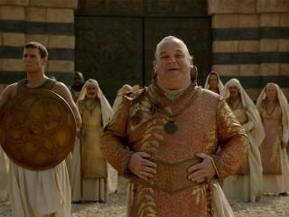 Game Of Thrones Garden Of Bones Scifi Stream