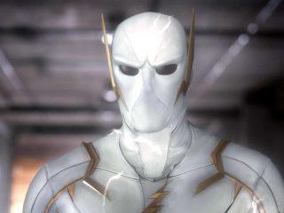 The Flash (518) - Godspeed