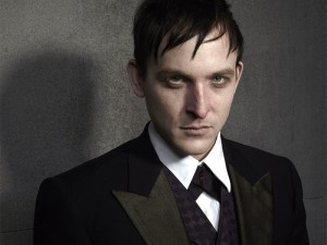 Robin Lord Taylor has been a standout as Gotham's Oswald Cobblepot. (Michael Lavine/FOX)