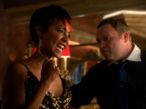 Gotham (Season 1) - Fish Mooney