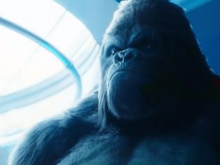 The Flash (613) - Grodd Friended Me