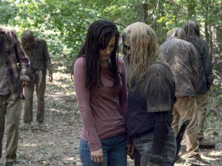 The Walking Dead (912) - Guardians