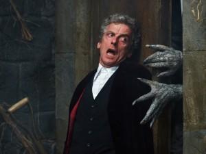Doctor Who (911) - Heaven Sent