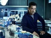 Helix (Season One) - Alan Farragut