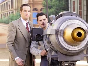 Agent Carter (210) - Hollywood Ending