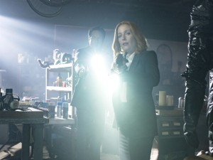 The X-Files (1004) - Home Again