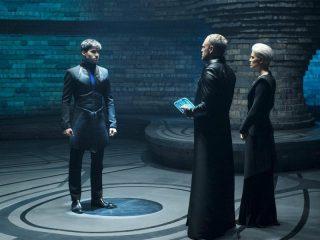 Krypton (102) - House of El
