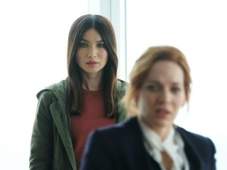 Humans (306) - Episode 6