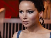The Hunger Games: Catching Fire (Katniss)