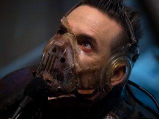 Gotham (510) - I Am Bane