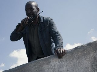 Fear the Walking Dead (415) - I Lose People ...