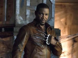 Arrow (202) - Identity
