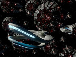 The Orville (209) - Identity, Part 2
