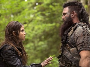 The 100 (202) - Inclement Weather