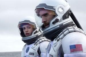 Interstallar (Astronauts)
