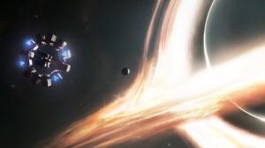 Interstellar (Gargantua)