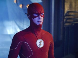 The Flash (601) - Into the Void