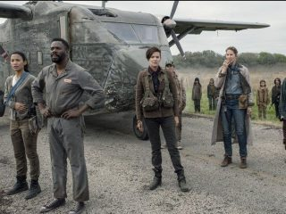 Fear the Walking Dead (508) - Is Anybody Out There?