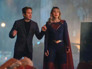 Supergirl (513) - It's a Super Life