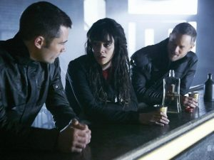 Killjoys (209) - Johnny Be Good