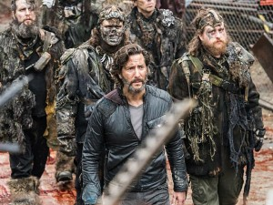 The 100 (313) - Join or Die