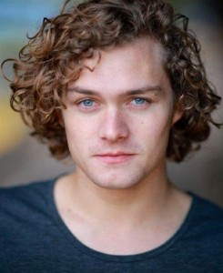 Finn Jones (Iron Fist)
