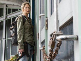 Fear the Walking Dead (406) - Just in Case