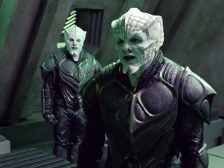 The Orville (106) - Krill