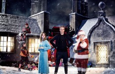 Doctor Who (814) - Last Christmas