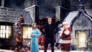Doctor Who (814) - Last Christmas
