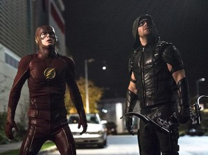 The Flash (208) - Legends of Today