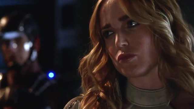 Legends of Tomorrow (White Canary)