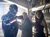 Legends of Tomorrow (114) - River of Time