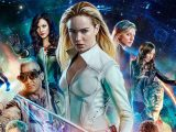 Legends of Tomorrow (Season 4)