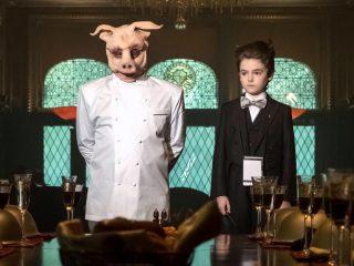 Gotham (409) - Let Them Eat Pie