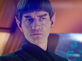 Star Trek: Discovery (106) - Lethe