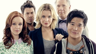 The Librarians (Cast)