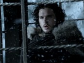 Game of Thrones (103) - Lord Snow