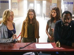 Fear the Walking Dead (209) - Los Muertos