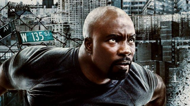 Luke Cage (Season Two)