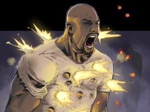 Luke Cage (Marvel Comics)
