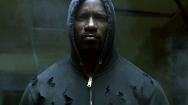 Luke Cage (Trailer 1)