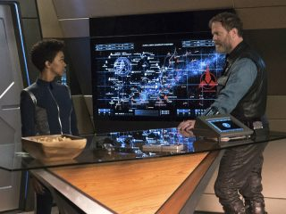 Star Trek: Discovery (107) - Magic to Make the Sanest Man Go Mad