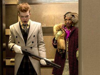 Gotham (417) - Mandatory Brunch Meeting