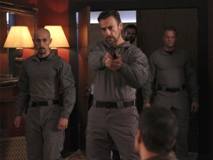 Agents of SHIELD (308) - Many Heads, One Tale